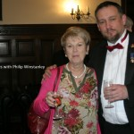 Ann Hughes with Philip Winstanley
