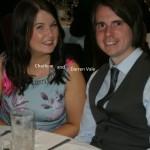 Charlene and Darren Vale