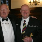 Tim Nichol and Mark Considine